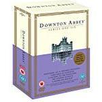 Downton abbey series 6 Filmer Downton Abbey - Series 1- 6 [DVD] [2015]